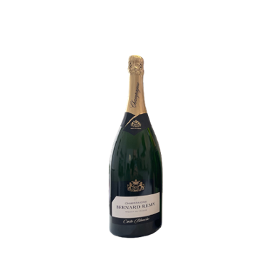 Champagner Bernhard Remy Magnum